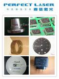 borne de laser de fibre en métal de 10W 20W 30W