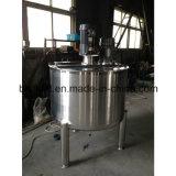 Matériel utilisé pour des machines d'émulsifiant de nourriture de produits laitiers