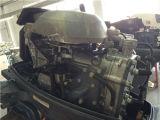 2 газолин двигателя забортного двигателя хода 25HP внешний