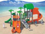 Strumentazione del campo da gioco per bambini medi di alta qualità di Kaiqi - disponibile in molti colori (KQ60070A)