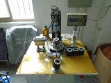 NEMA23 eje hueco del motor de pasos de la máquina de corte por láser