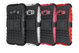 Cubiertas duras combinadas de las cajas de la PC caliente del teléfono móvil para Samsung S6