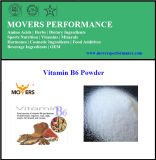 Zubehör-Qualitäts-natürliches Vitamin B6