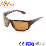 Xiamen Mejor y más barata de deportes gafas de sol polarizadas de pesca con el certificado CE