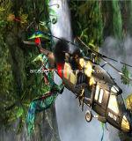 Het de hete Machine van het Spel van het Vermaak van Jurassic Park van de Verkoop en Spel van de Arcade