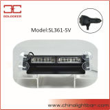 Indicatore luminoso d'avvertimento dell'automobile LED Shieldwind (SL361-SV)