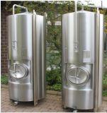 Micro equipamento da cervejaria para fazer a cerveja de Homebrew com CE