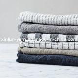 衣服のためのプリント綿のブレンドのリネンファブリックかカーテンまたは家具製造販売業