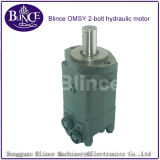 Four-Hole/Two-Hole BMS Bmsy Omsy Oms125 Orbit Hydraulic Motor per Weeding Machinery Motor Parte