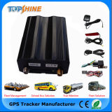 Echt - VT.200 GPS Car van tijdTracking/Motorcycle/Truck Tracker met Free Tracking Software (wijze LBS+GPS)