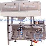 Máquina de embalagem horizontal automática do pó do Preciseness