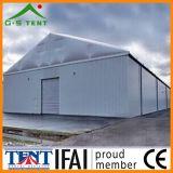 産業記憶のための大きい倉庫のおおいの玄関ひさしのテント