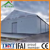 Im FreienFurniture Large Warehouse Tent Canopy für Industrial Storage