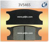 Almofadas de freio do caminhão pesado (3V5465)