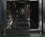 Печь 8 функций электрическая с стеклянной дверью