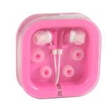 iPhone를 위한 공장 가격 입체 음향 다채로운 이어폰