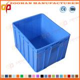 고품질 야채 플라스틱 슈퍼마켓 콘테이너 상자 (ZHtb23)