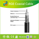 Message Coaxial Cableの高品質RG6
