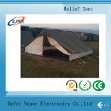 Flüchtling Tent, Relief Marquee Tent, Used Military Tents für Sale