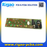 Shenzhen PWB Board mit SMC durch SMD Using SMT
