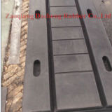 Ponticello Elastomeric Expansion Joints nell'Iran