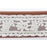 Fascia di cuoio del merletto dell'unità di elaborazione dei bambini (RS-131203)