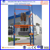 China Big Brand Metal Cable Reel Rack con alta calidad