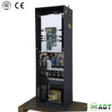강한 하중 초과 기능 3 단계 380V 400VAC 변하기 쉬운 주파수 변환장치 및 AC 드라이브