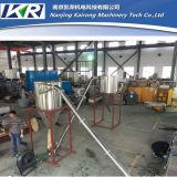 Tse-65 de tweelingMachine van de Granulator van de Lijn TPR van de Ring van het Water van de Extruder van de Schroef Enige