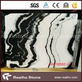 Neues Popular Polished White Marble für Wall und Floor