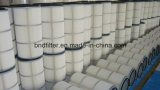 PTFE Coated Filter per Sticky Sugar Dust