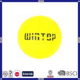 Het witte en Zwarte Volleyball van pvc