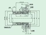 Selo mecânico do Tc para a bomba de água (QG 502)