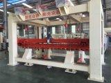 Chaîne de production concrète des machines AAC de machine de fabrication de brique de bande célèbre de la Chine