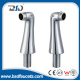 Plataforma de bronze Mounting Pillars Pillar para Bath Shower Faucet