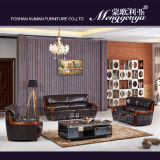 تقليديّ قطاعيّ جلد أريكة (910#)