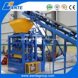 Bloc de prix bas et brique/bloc semi automatiques faisant la machine Qt4-24