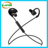 Bluetooth universal 4.1 en auricular del deporte de la prueba del agua del oído