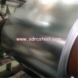 катушка покрытия (Zn) цинка 60g/80g/125g гальванизированная стальная