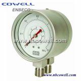 ABS物質的で最もよいデジタルタイヤ空気圧のゲージ