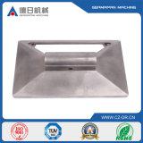 Het Gieten van het Zand van het Aluminium van de precisie met CNC het Machinaal bewerken