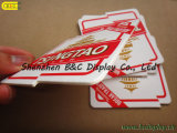 Beer Coaster, Tabla individuales de papel (B & C-G059)