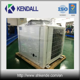 Ar em forma de caixa unidade de condensação de refrigeração com compressor de Bitzer