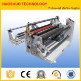 Máquina que raja del rodillo del papel de Hx-1600fq
