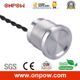 Onpow Piezoelectric Switch (PS reeks, CCC, Ce)