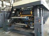 Используемое сбывание печатной машины Rotogravure горячее в Африке