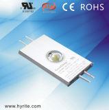 Módulo de alumínio listado do diodo emissor de luz da ESPIGA do UL 3W 12V