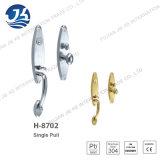 Blocage de porte d'acier inoxydable de la qualité 304 (H-8702)