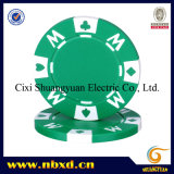 11.5g M Suited Chip (SY-D14)