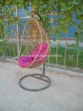 Oscillazione esterna del vimine/rattan del giardino Hc-W-Sw13
